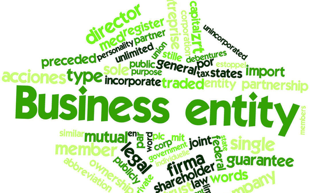 business entity paper This paper will focus on a business situation while focusing on a single business entity and discussing a business entity is the type of formation under which a company chooses to register.